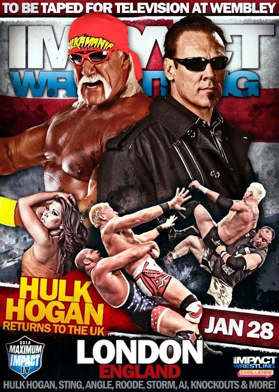 Hulk hogan coming back to wwe-9089