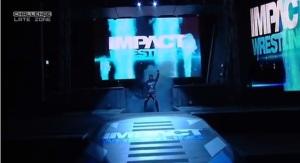 spud impact entrance